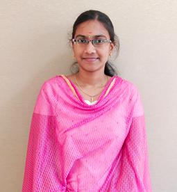 Bavitharani Profile