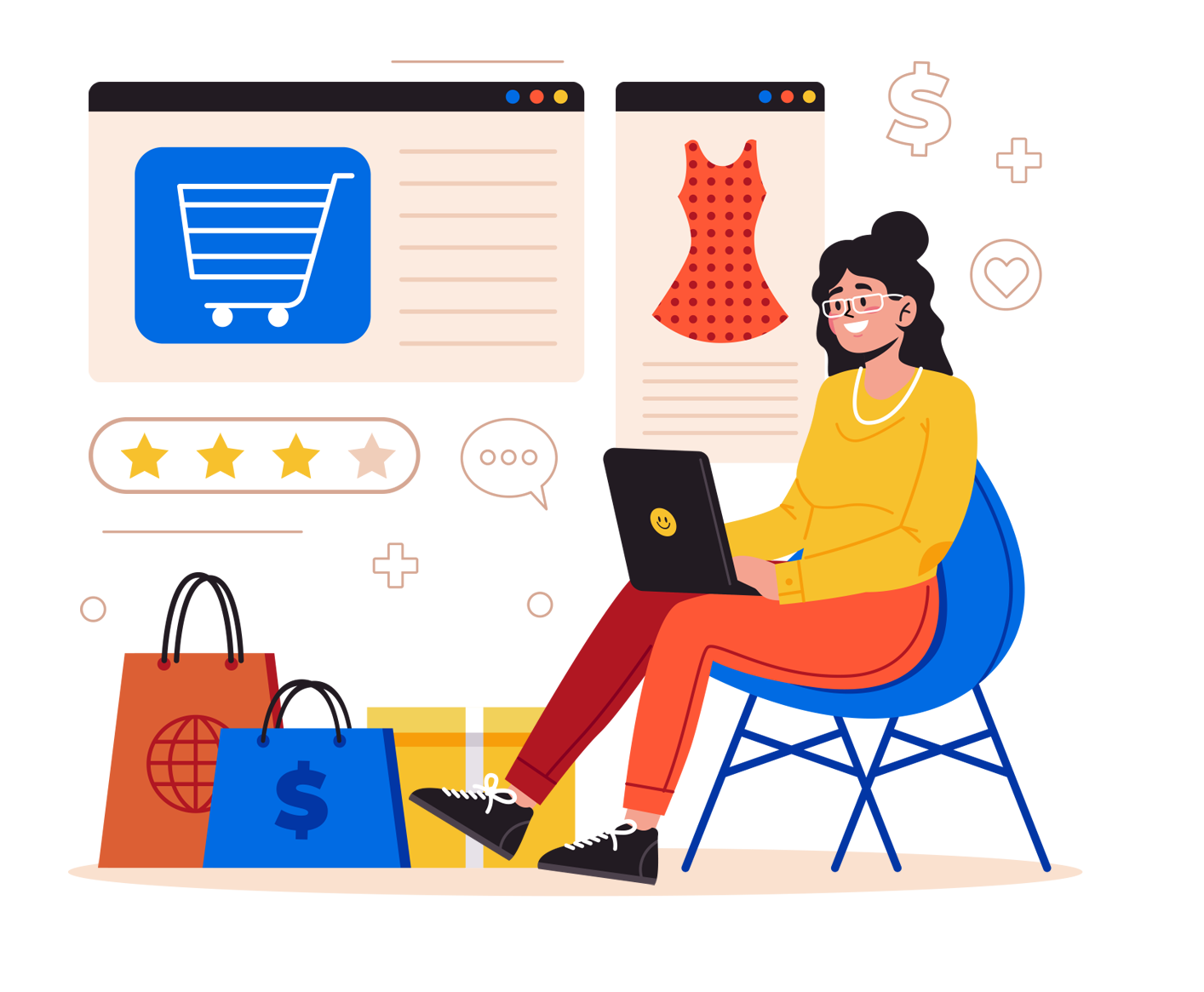 ecommerce elements image