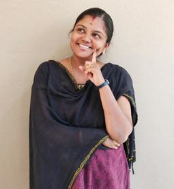 Gayathri Profile