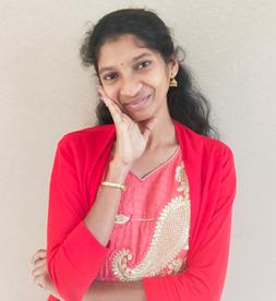 Madhumitha Profile