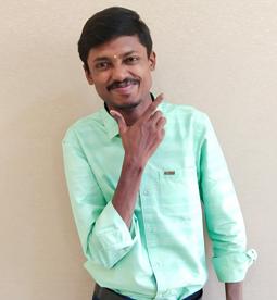 Manikandan Profile