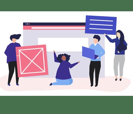 Responsive Web Design Company in Coimbatore | Cloudi5