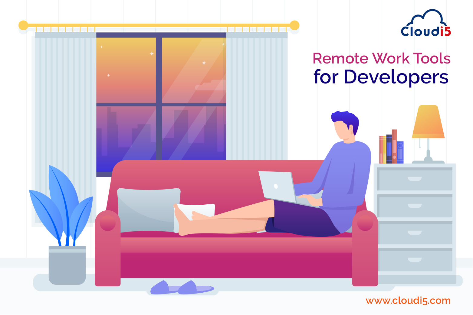 Best Remote Work Tools For Developers To Overcome The Covid Crisis