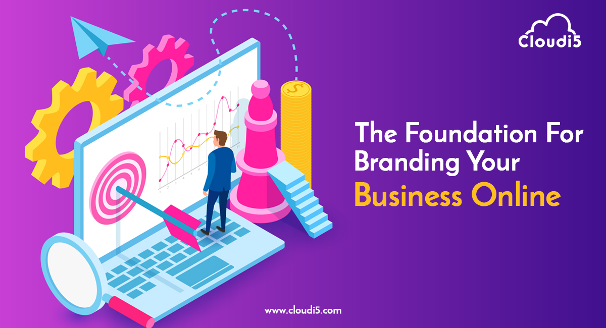 SEO – The Foundation For Branding A Business Online