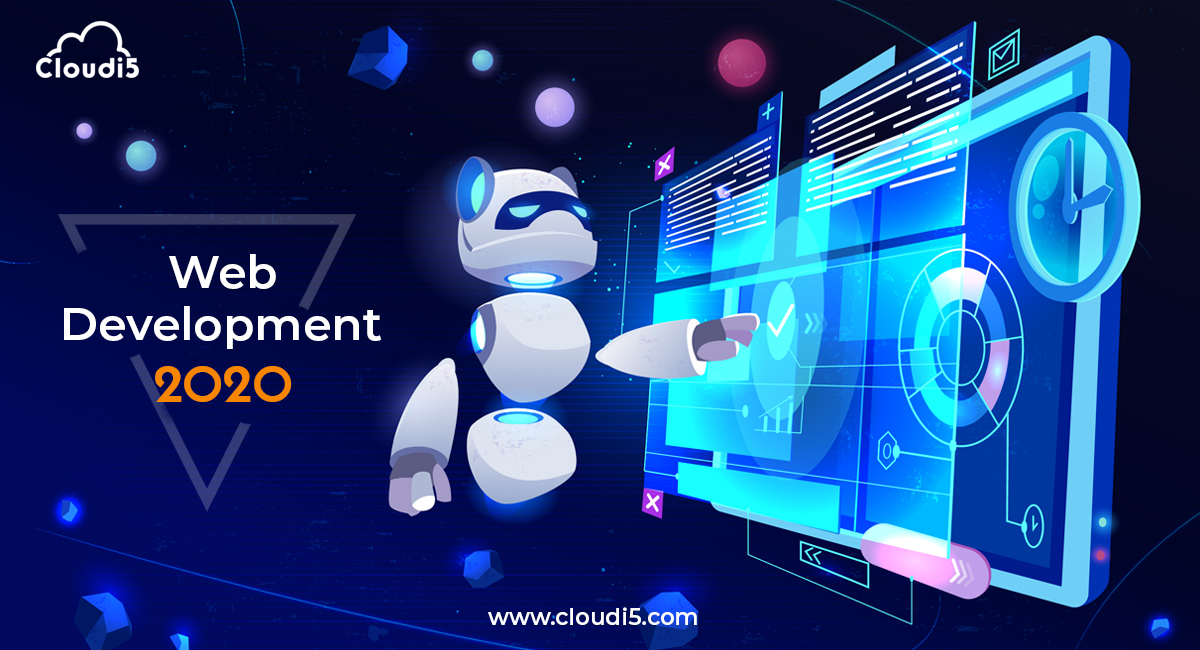 Web Development trends in 2020