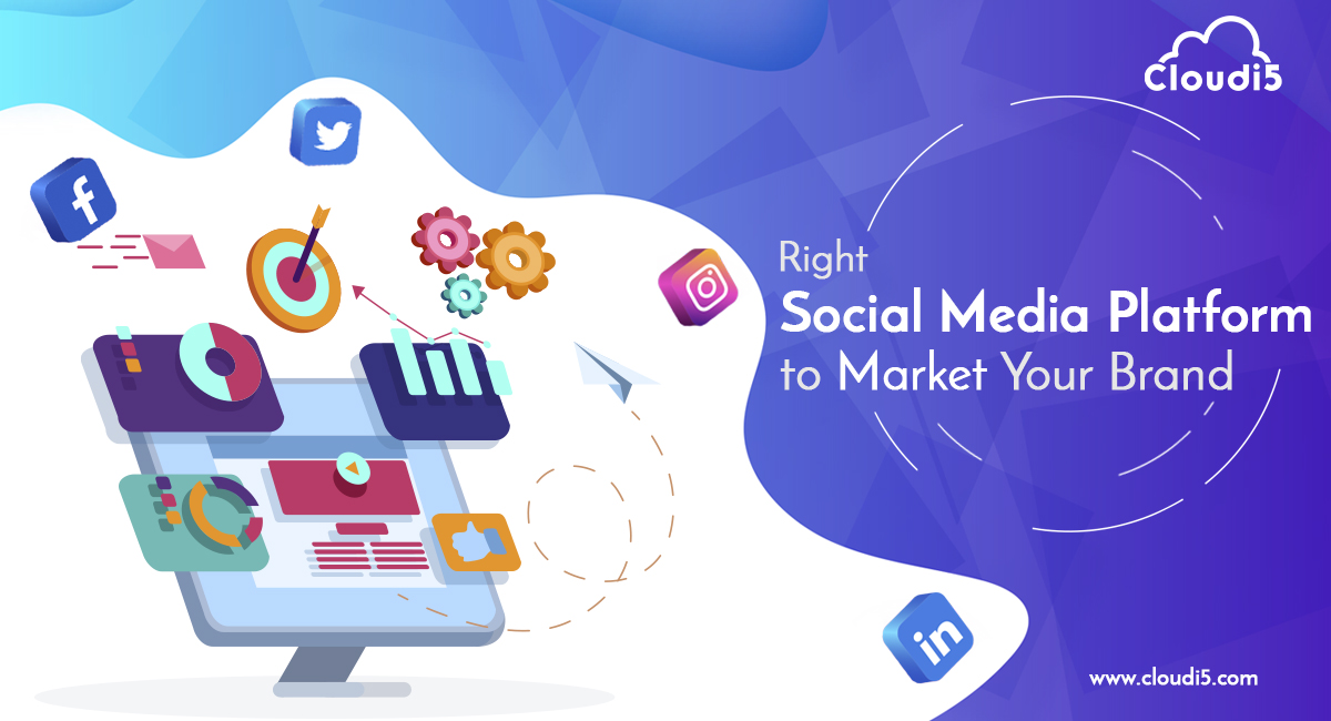 Pick the Best Social Media Platform for Marketing Your Brand