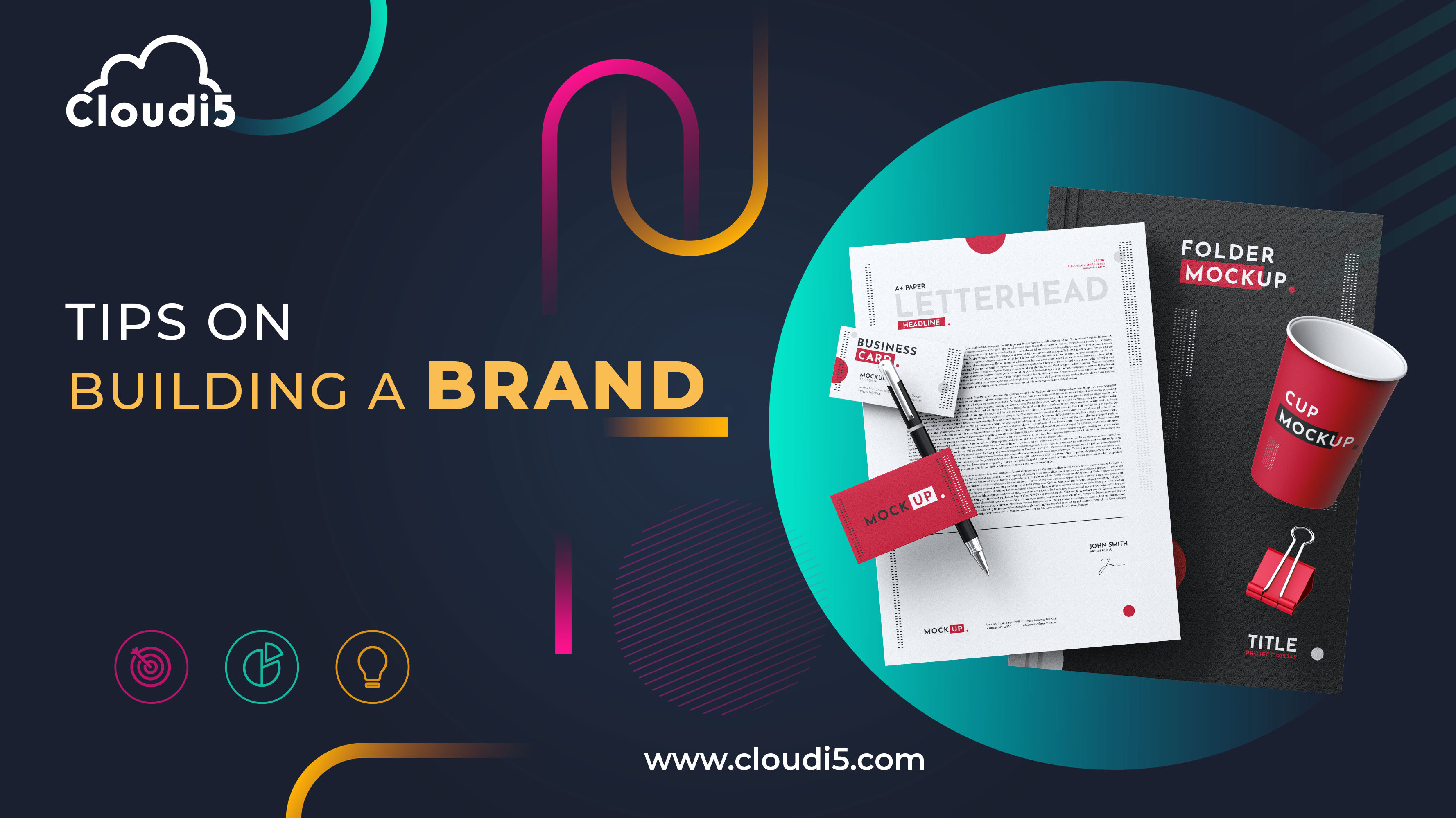 Tips on Building a Brand