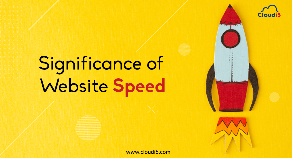 Significance of Website Speed