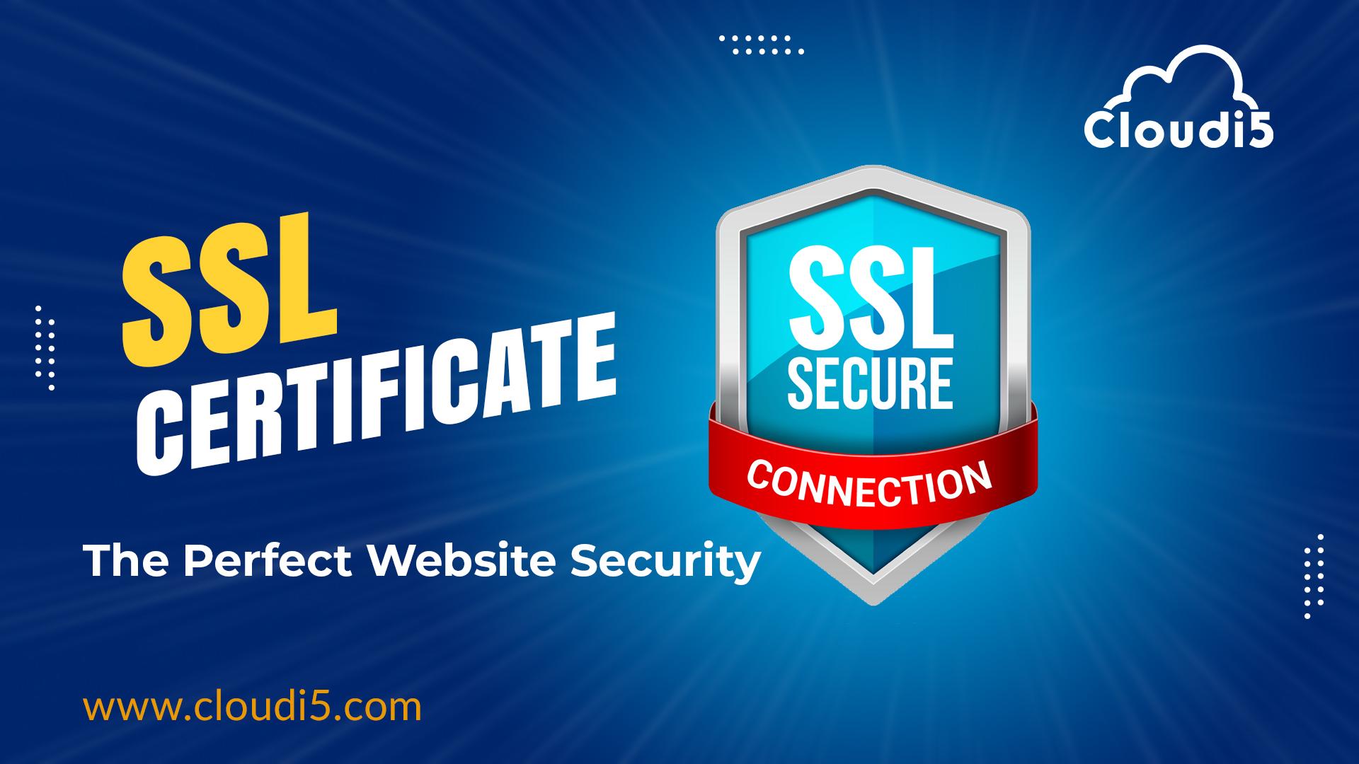 SSL – The Perfect Website Security Partner