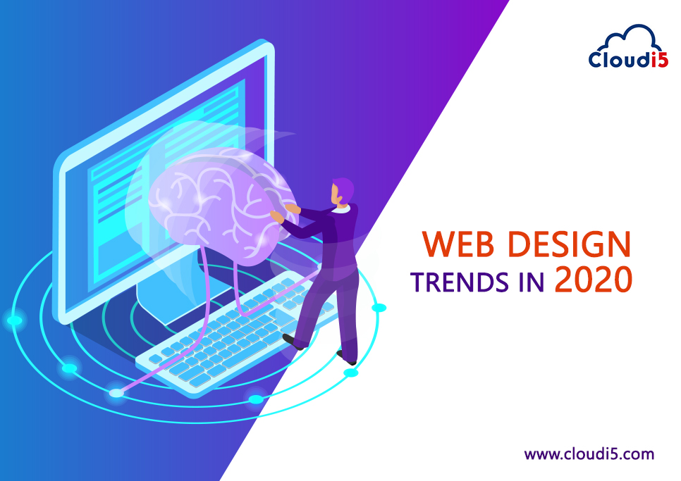 Web Design Trends In 2020